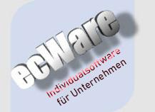ecware Logo